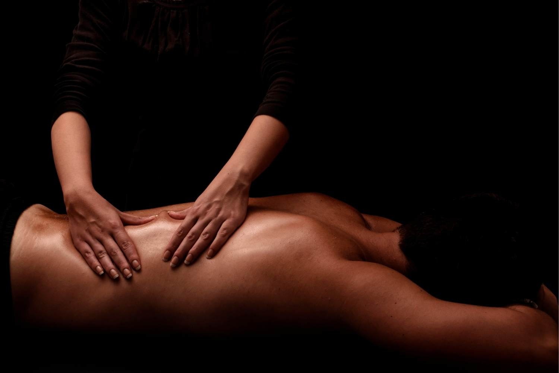 Finish Line Wellness Deep Tissue Massage