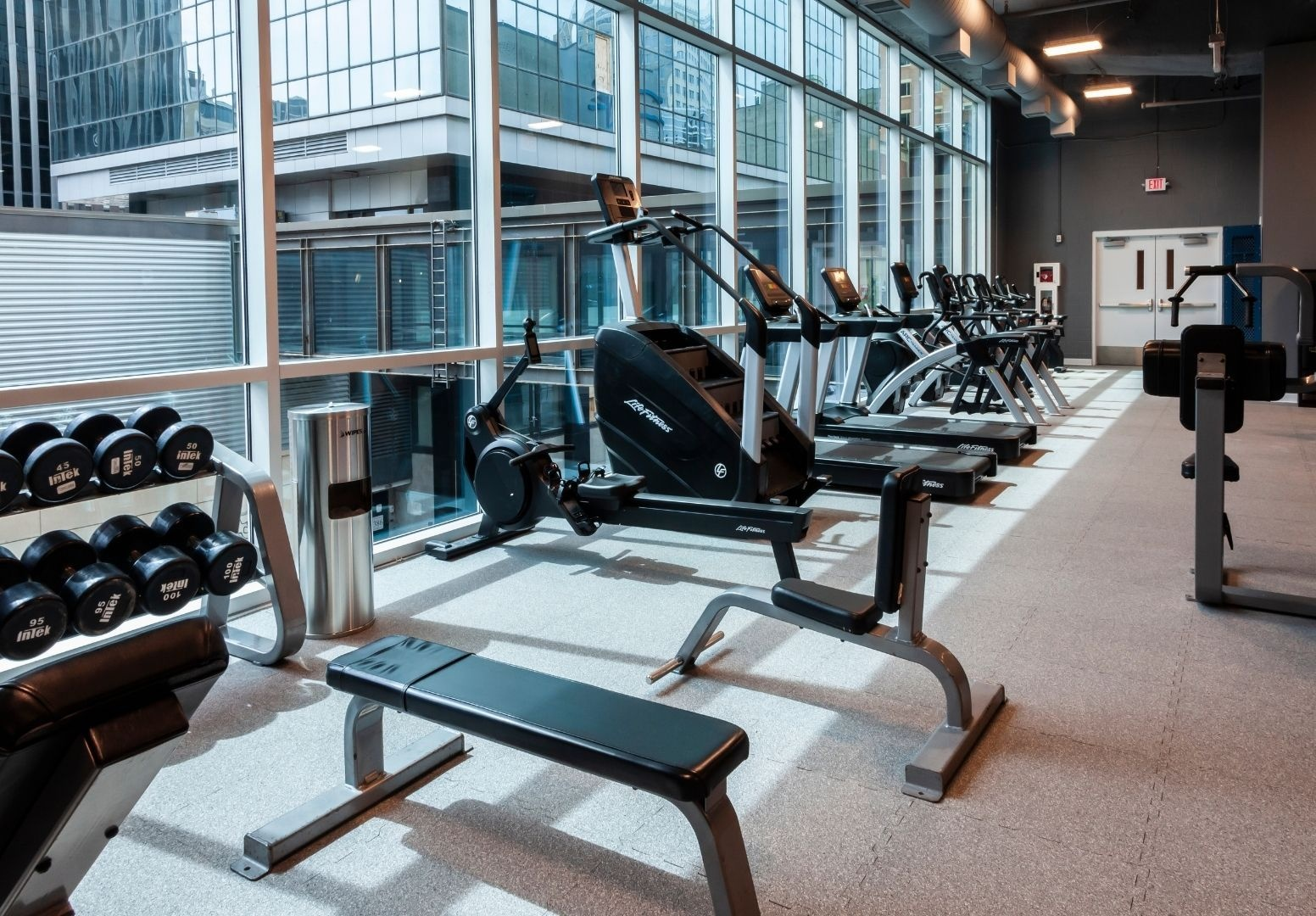 Finish Line Wellness Fitness Equipment