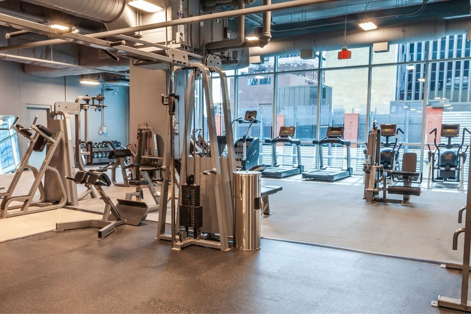 Fitness Center in St. Paul Finish Line Wellness