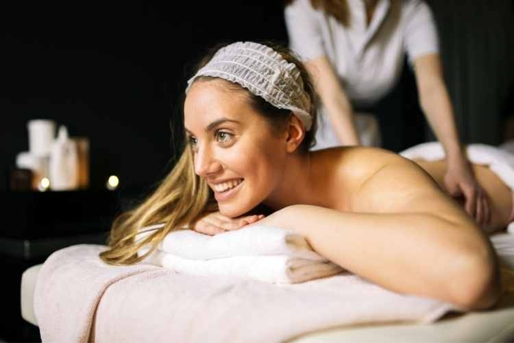 Finish Line Wellness Massage