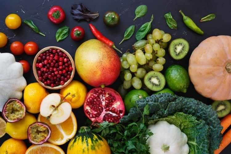 Finish Line Wellness Nutrition Consultation