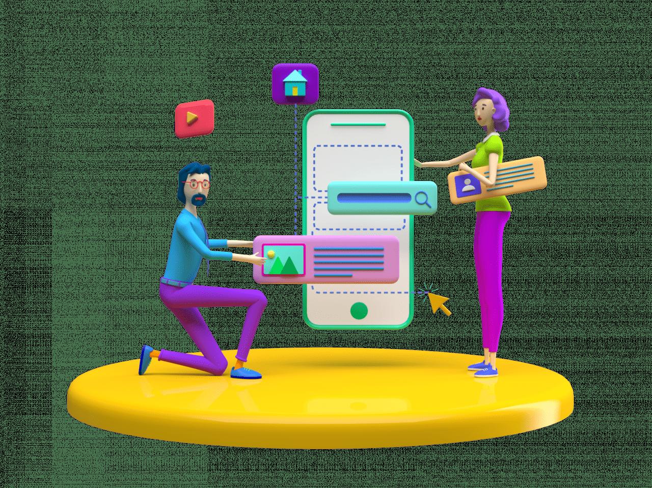 créer des applications en no-code