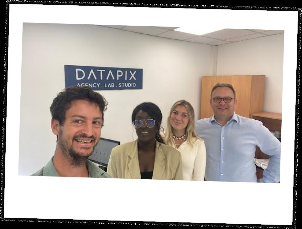 Equipe Datapix