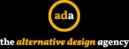 the alternative design agency logo