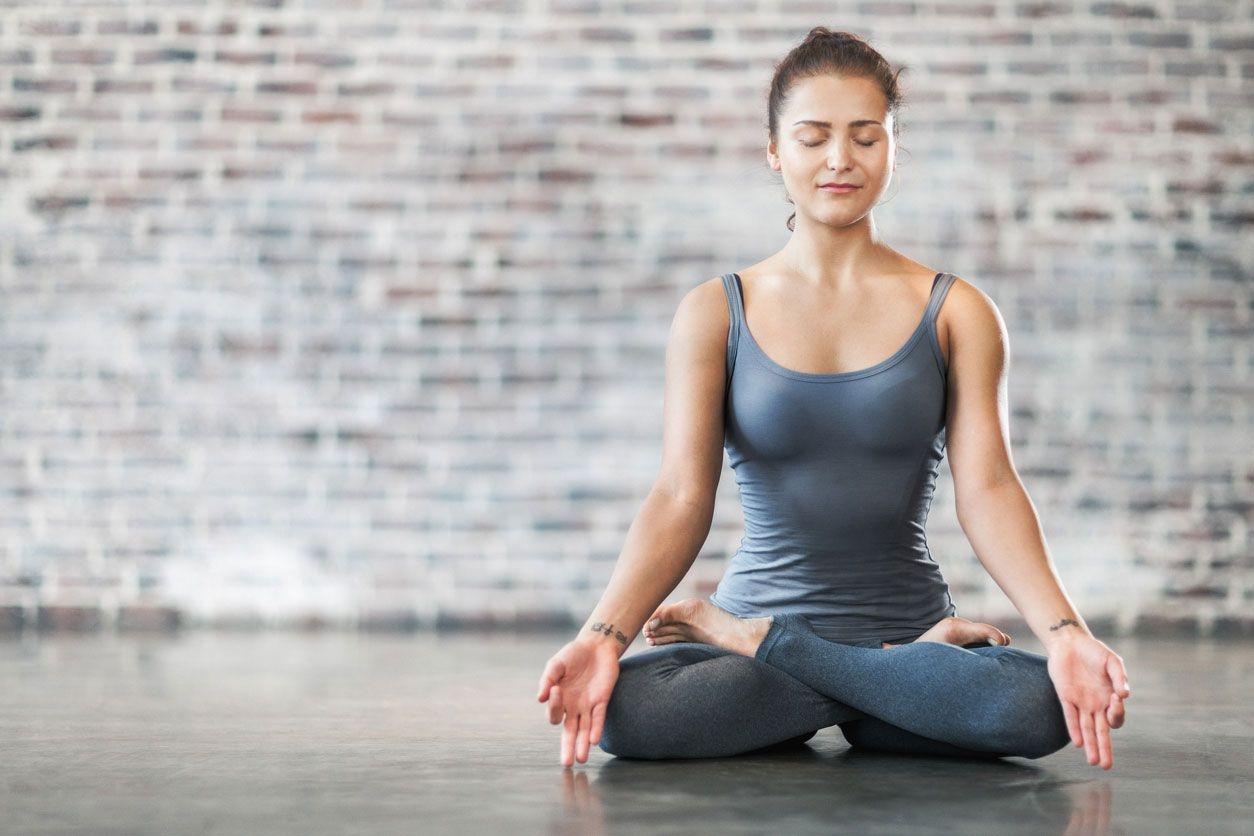Mindfulness en Casa Flor de Loto