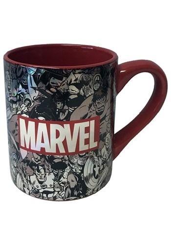 Mugs de Marvel