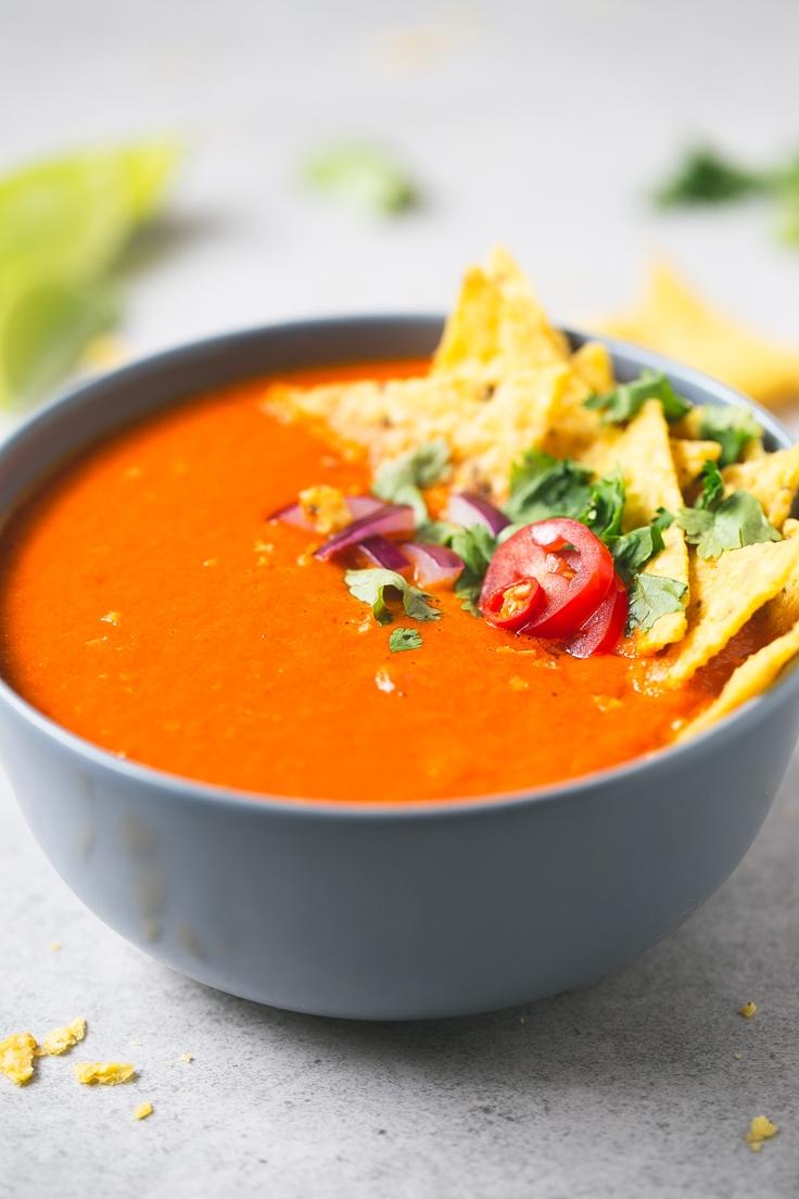 Cocina del Huerto, Vegetariano