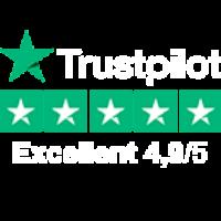 1er fournisseur d'énergie sur Trustpilot