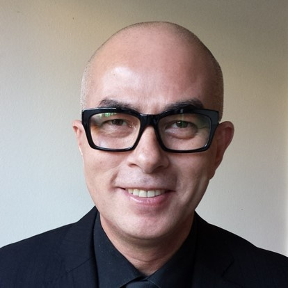 Lawrence Ip, Founder › qode.us
