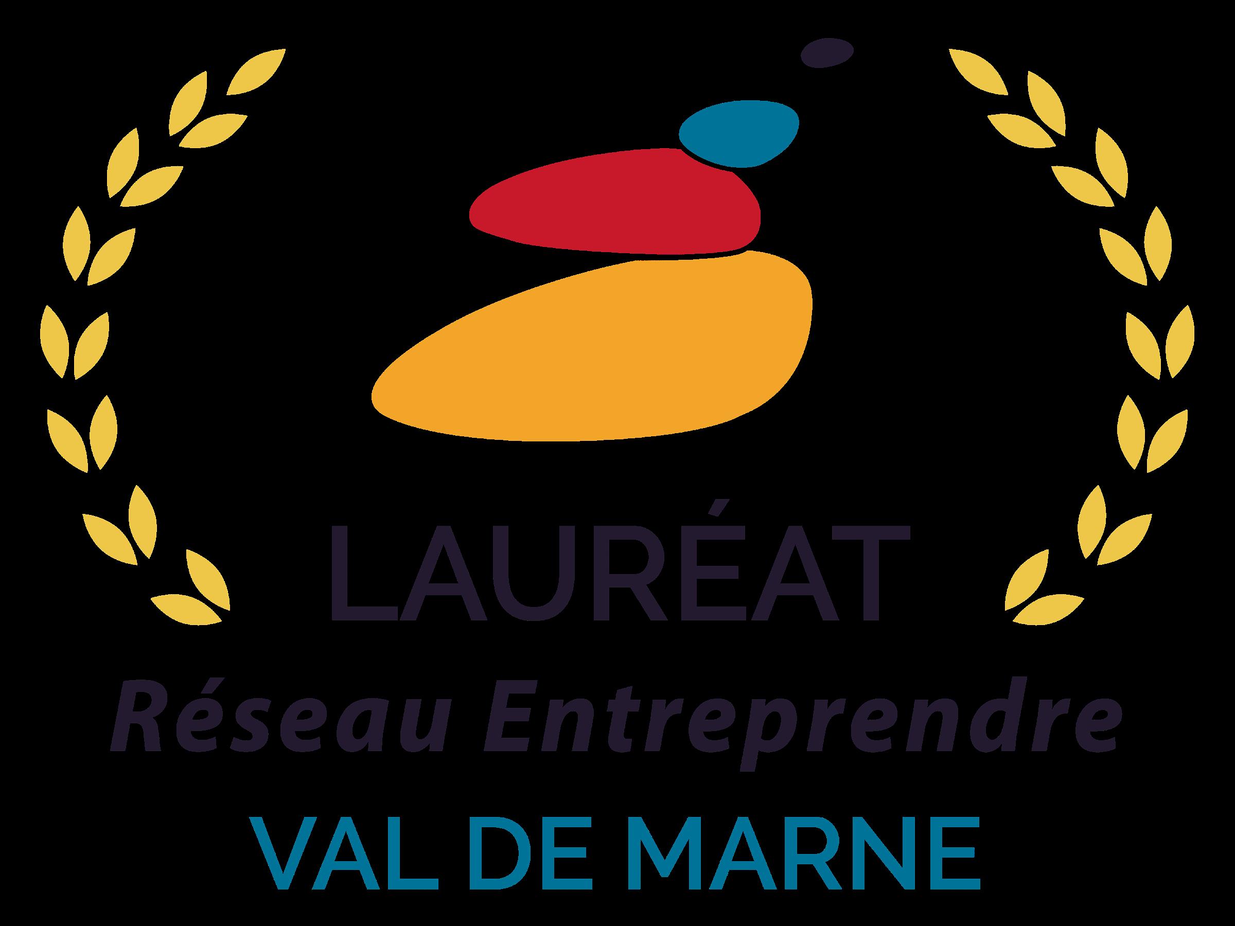 Réseau entreprendre Val de Marne