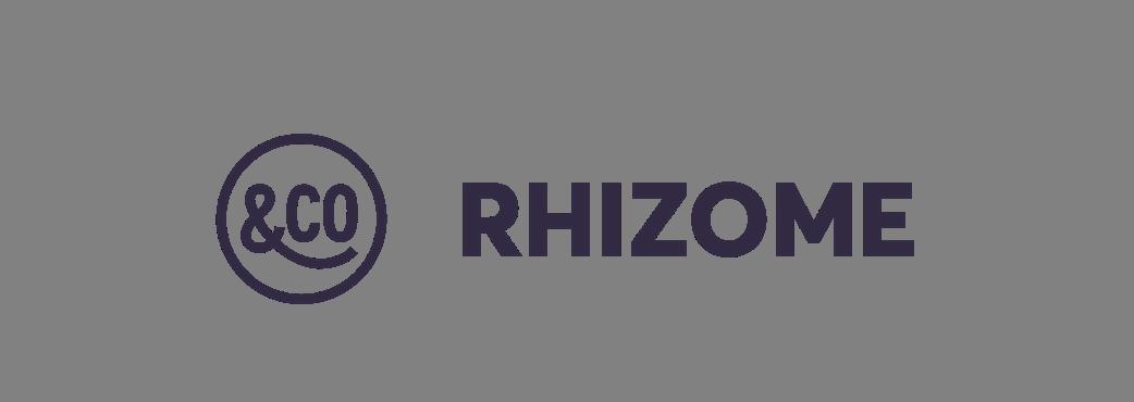 Rhizome,  Paris&Co, HRTech EdTech
