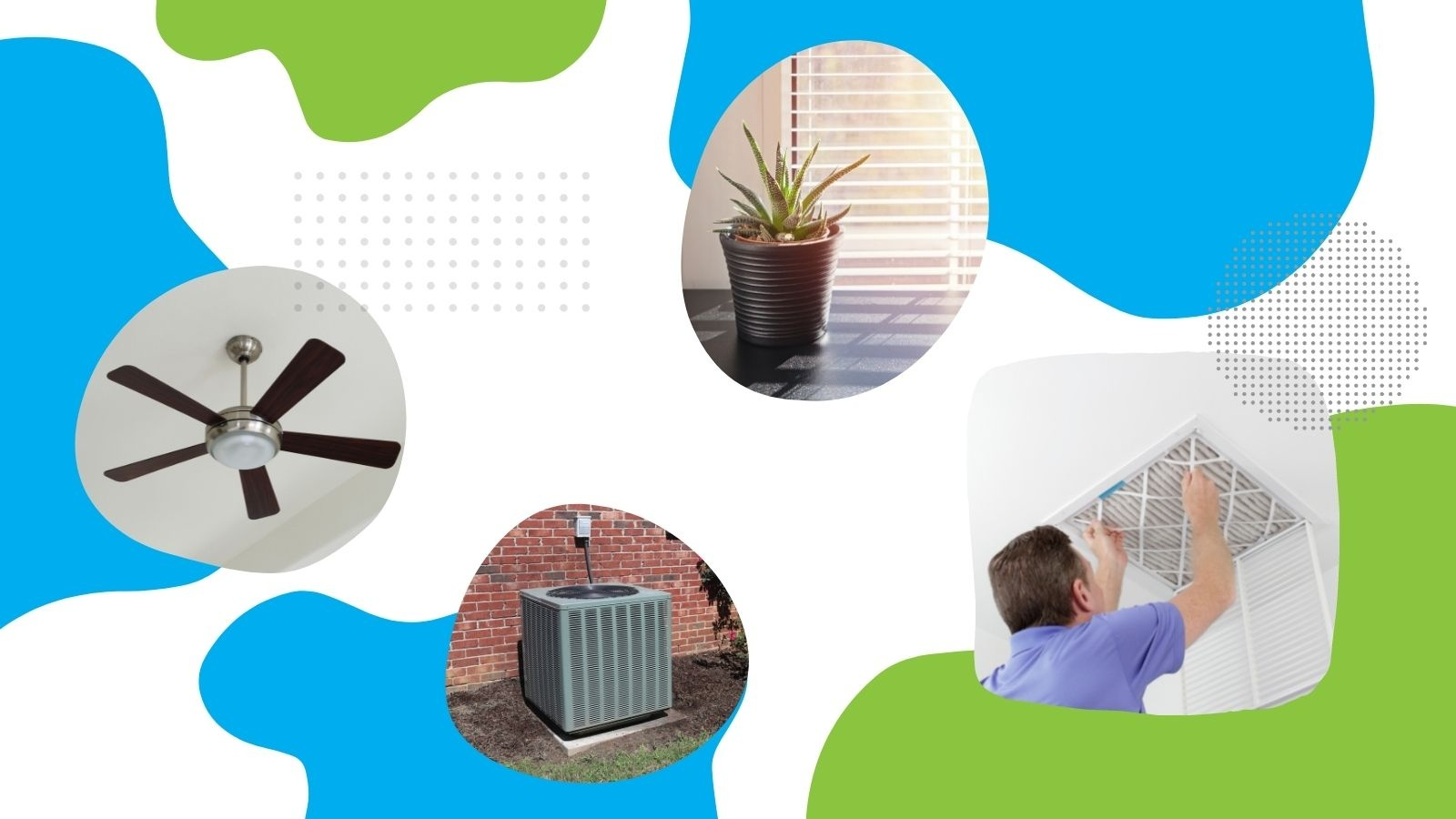 7 Summer Cooling Home Maintenance Tasks New Homeowners Should Know About
