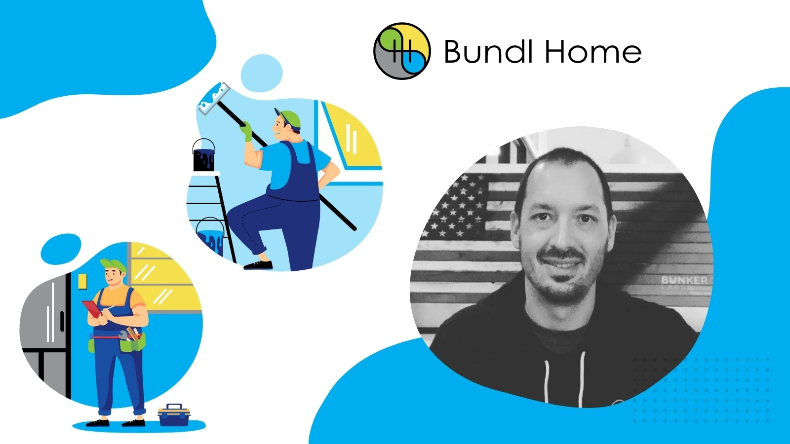 Bundl Home - Founder Story