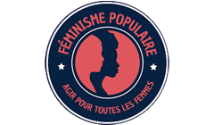 Logo Féminisme populaire