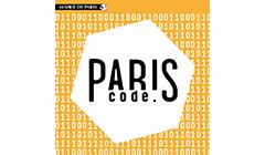 Logo Paris Code