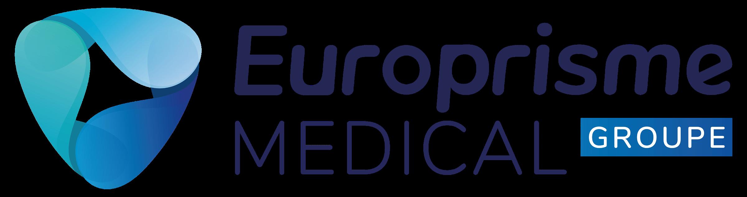 Logo Europrisme Medical