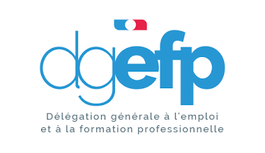 Logo DGEFP
