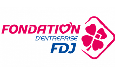 logo Fondation d'entreprise FDJ