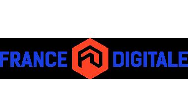 Logo la France Digitale