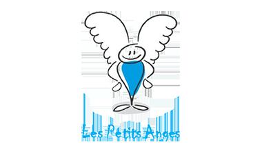 Logo Les petits anges