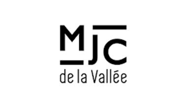 Logo MJC de la vallee