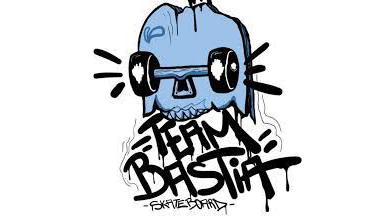 Logo Team Bastia