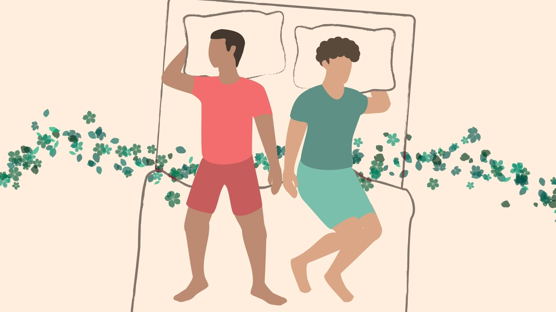 Paper Dolls, Paper Dolls Sleeping Positions, Best Sleeping Positions