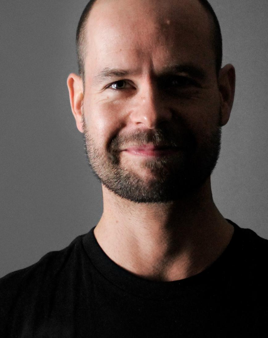 Marek Jelínek UX designer from Brno