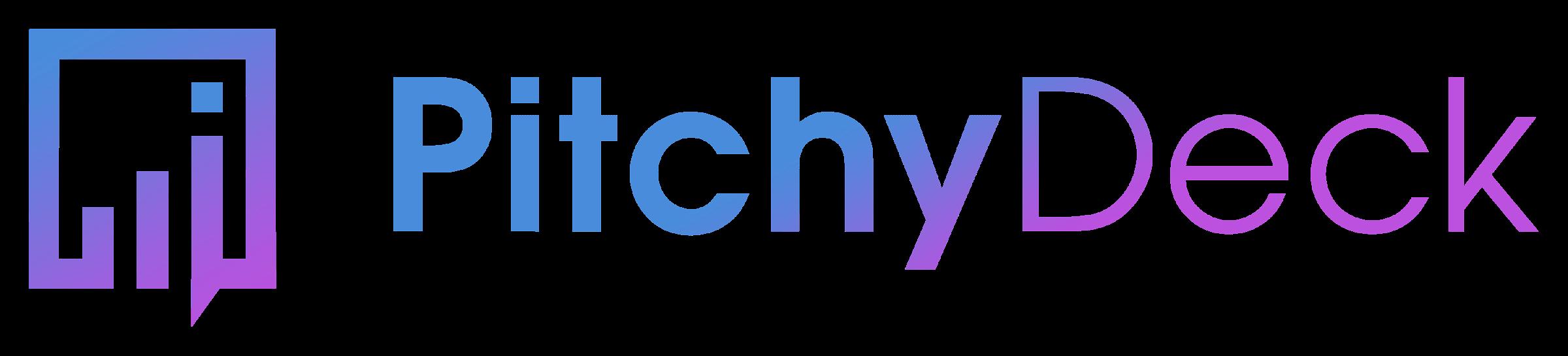Pitchydeck