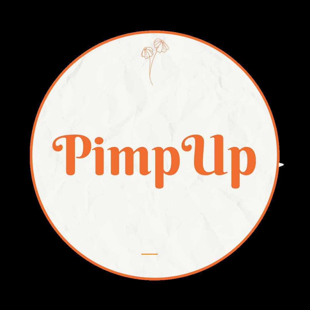 Logo Caption